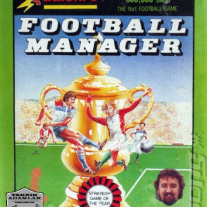 football-manager LOGOLU