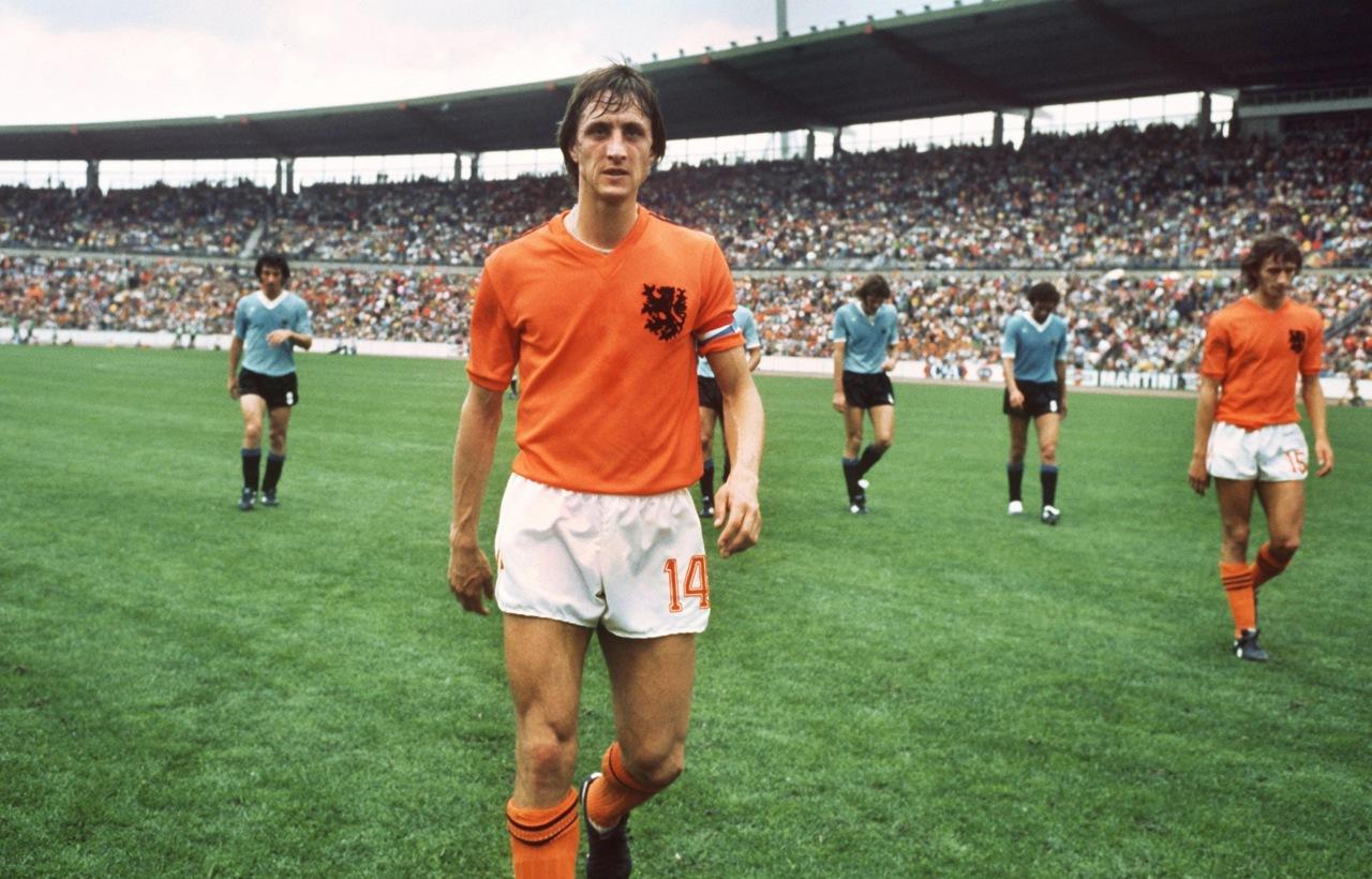 """İspanya'ya yerleşmiş bir tüccar arkadaşım, """"Sen Cruyff'tan büyüksün"""" diye yemin etti. İnanalım mı?"""