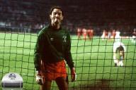 Bruce Grobbelaar 1985 finali