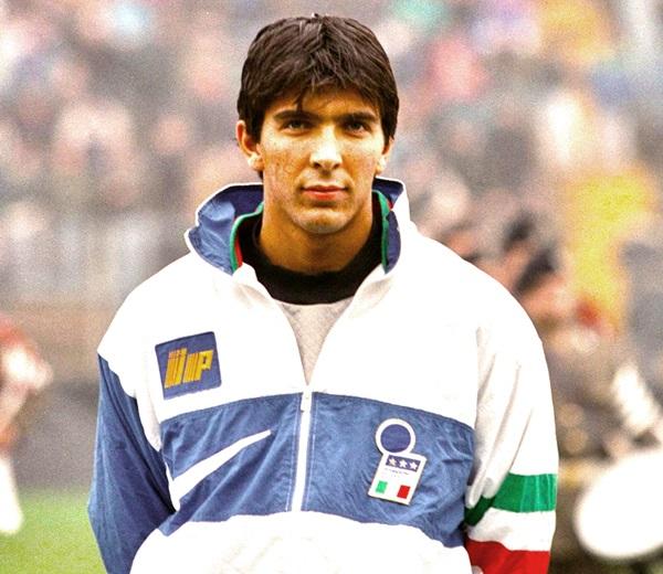 Buffon-italy-1997