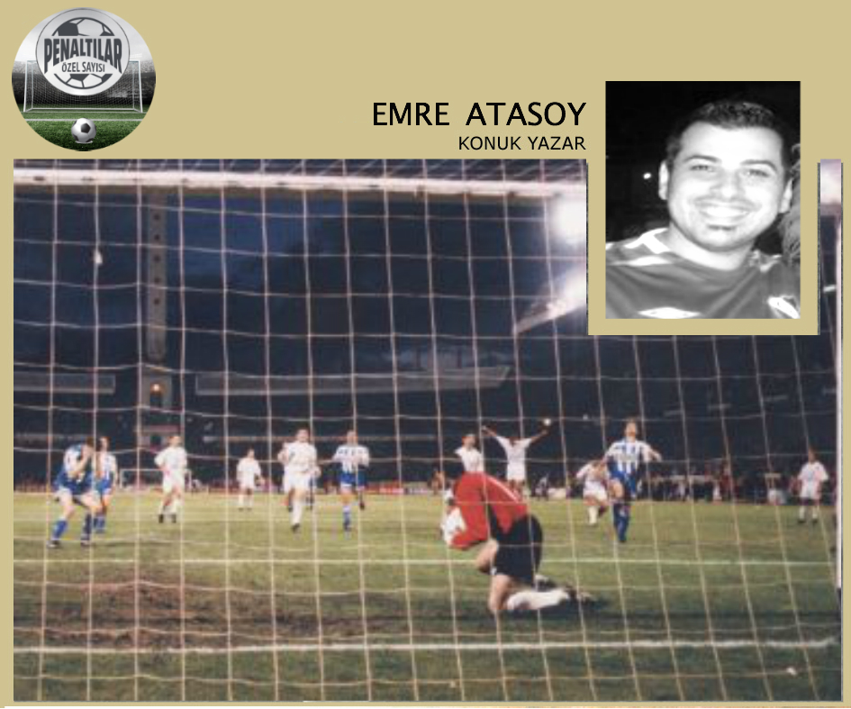 EMRE ATASOY