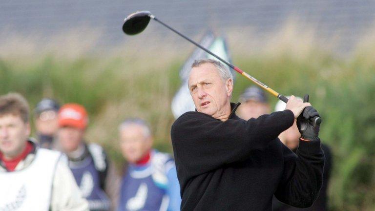 cruyff golf